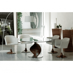 Spiral Dining Table 1