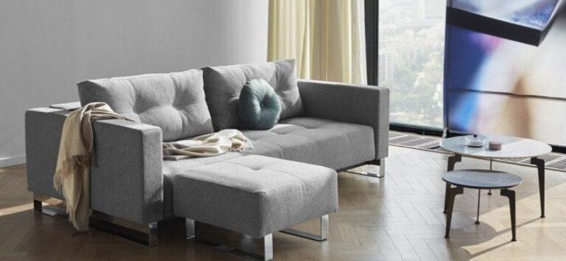 cassius sofa bed