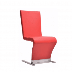 Zoey Chair RED
