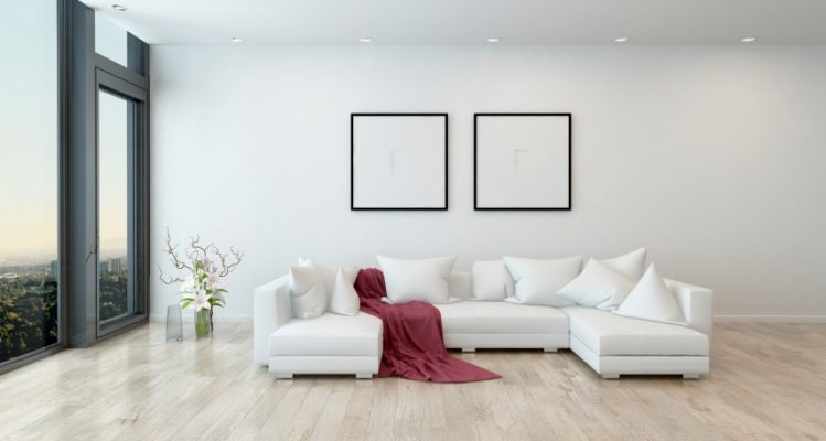 why choose a sectional for your living room