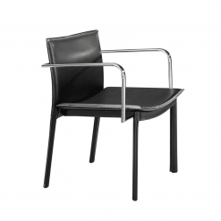 Office chair Gekko Conference Chair black