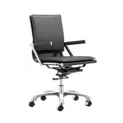 Office chair Lider Plus Black