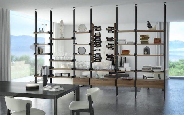bookshelf condo furniture toronto
