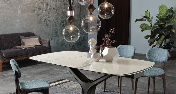 dining room furniture for your condo in toronto