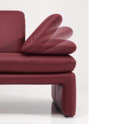 living room bowie sofa armrest