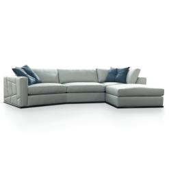 living room elan r007 angle sectional