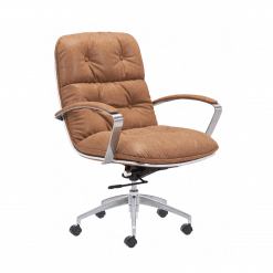 office chair Avenue vintage coffee