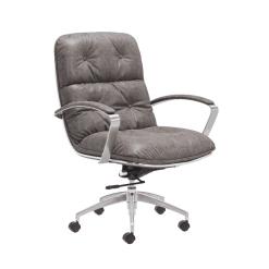 office chair Avenue vintage grey
