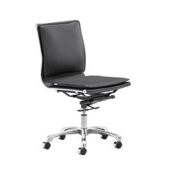 office chair Lider Plus Armless Black