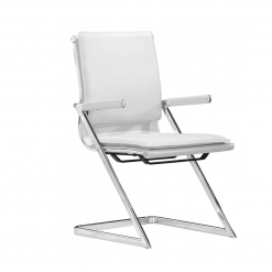 office chair Lider Plus Conference White 1