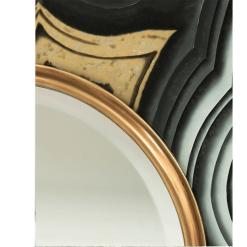 accessories Mesalla mirror texture