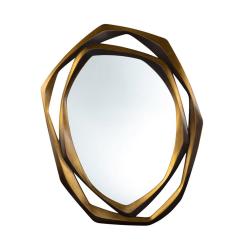 accessories Moira mirror gold
