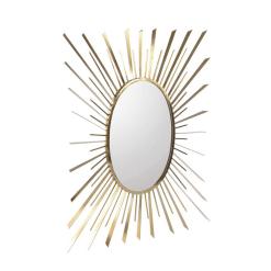 accessories Saul steeel mirror