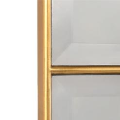 accessories Skylar mirror finish