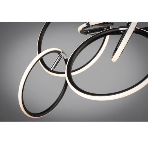accessories pendant RINGER E24721 BKPC LS