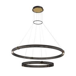 admiral 2 tier chandelier