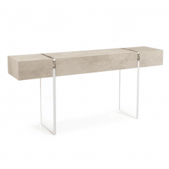 dining room thalia console table
