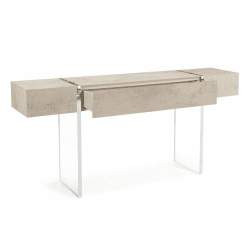 dining room thalia console table open
