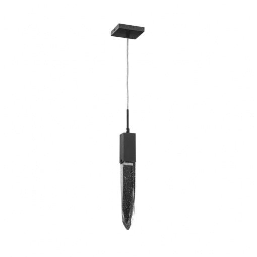 lighting Aspen 1 light pendant  HF1901 1 AP DBZ