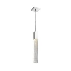lighting boa 1 light pendant HF1901 1 BOA CH