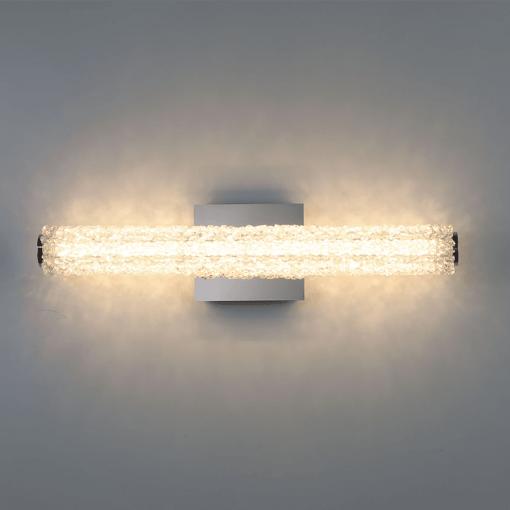 lighting sassi 18 wall mount ON