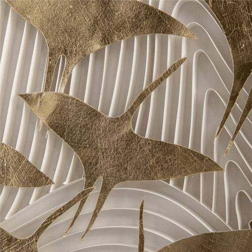 living room art Robats Birds Flight texture 1