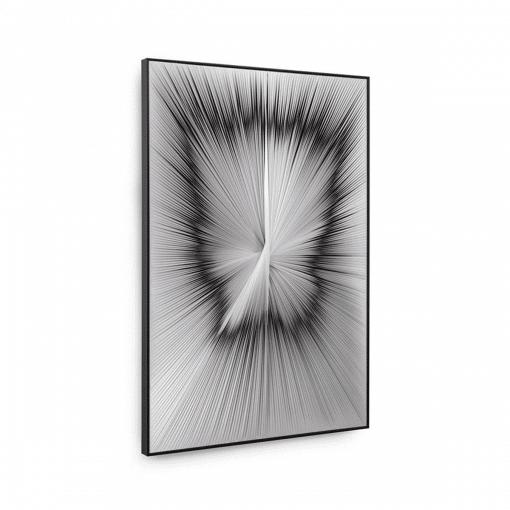 living room art Tony Feys Surreal 2
