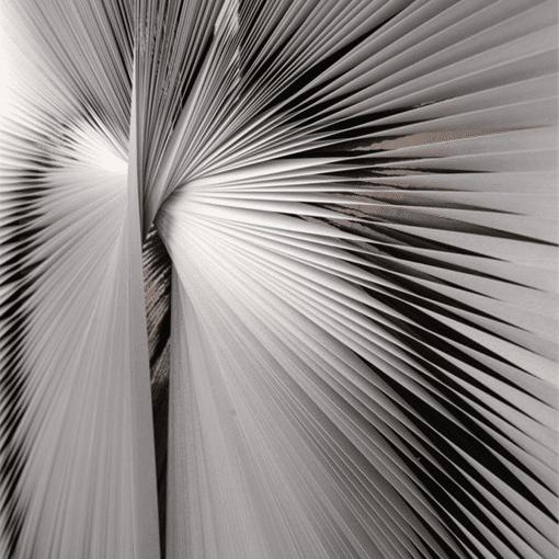 living room art Tony Feys Surreal testure 2