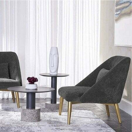 modern accent chairs Toronto