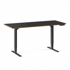 Sequel 6151 Lift Desk Walnut