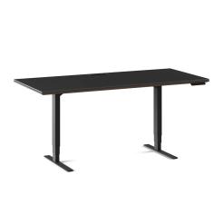 Sequel 6152 Lift Desk Charcoal