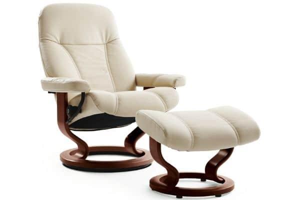 Stressless Consul Chair