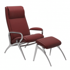 Stressless James with Paloma Cherry