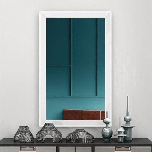 bedroom aaden mirror white lifestyle