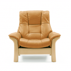buckingham highback chair