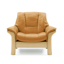 buckingham lowback chair