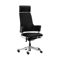 office kremer chair black