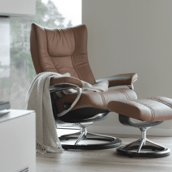 stressless wing signature lifestyle