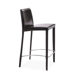 arlene stool brown