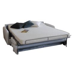 carina sofa bed open