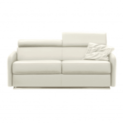 carina sofabed white