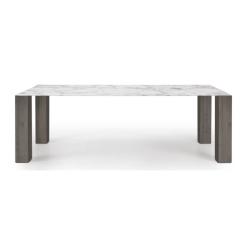 dining room thin grey ash