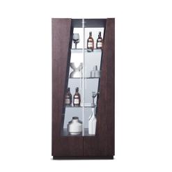 kurt display cabinet
