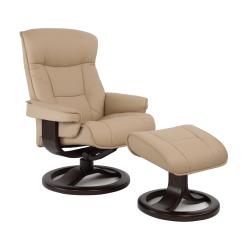 living room lounge chair bergen in sandel