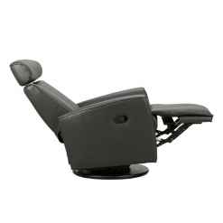 lounge chair atlantis reclined