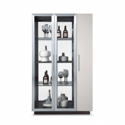 vera display cabinet front
