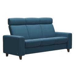 living room stressless a20 highback sofa