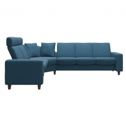 living room stressless a20 sectional side