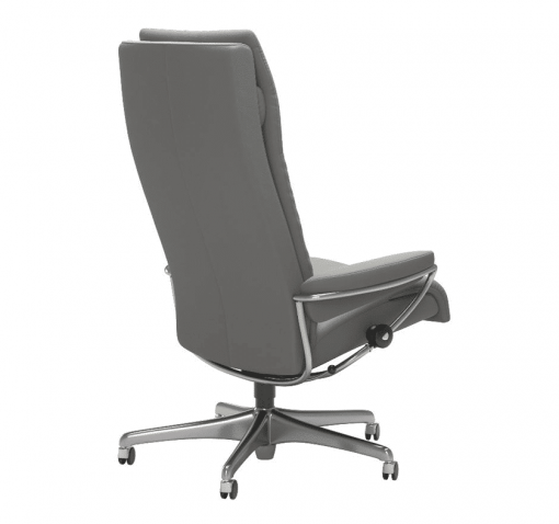 office stressless tokyo high back angle