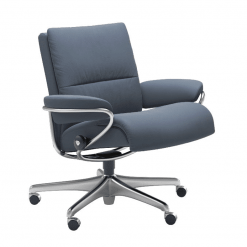 office stressless tokyo office chair lowback